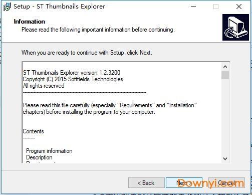 ST Thumbnails Explorer免费版 v15 最新版 2