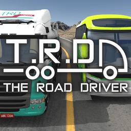 公路司机测试版游戏