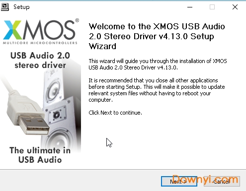 Xmos Usb Audio驅動