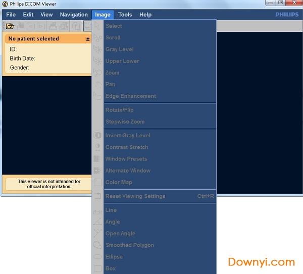 dicom软件