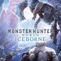 怪物猎人世界冰原五十一项修改器
