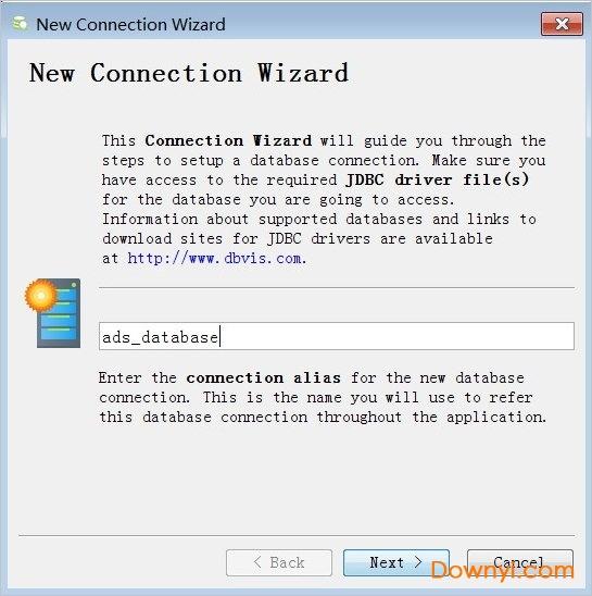DbVisualizer Pro中文破解版(数据库管理软件) v10.0.25 最新版 0
