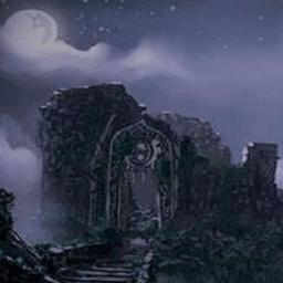 荒凉废墟无限金币版(desolate ruins)