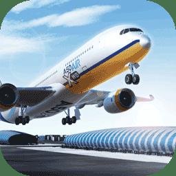 空客a380模拟器手机版