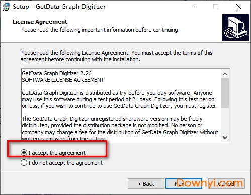 getdata graph digitizer�件