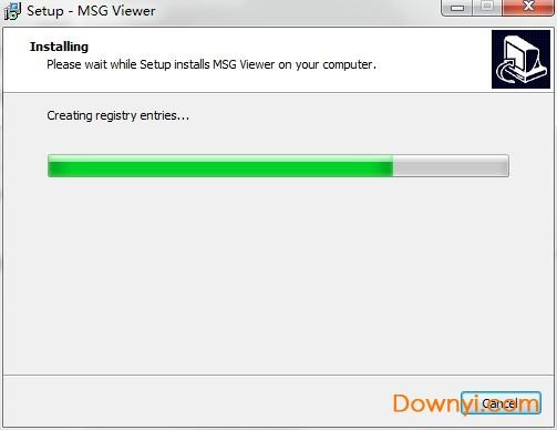 MSG文件查看器r�件(MSG Viewer) v2.40 官方版 1
