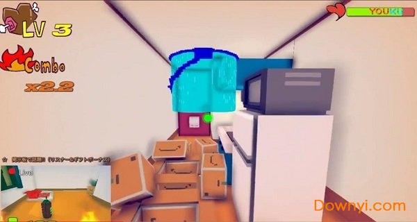 吃播模拟器体验服下载