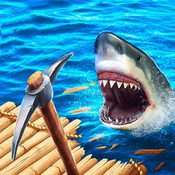 木筏冒险无限金币材料破解版
