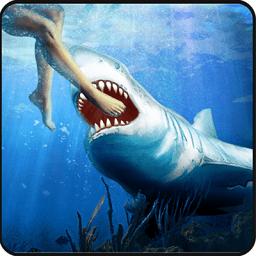 模拟食人鱼正版游戏