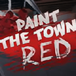 血染小镇中文版(paint the town red)