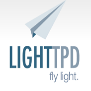 Lighttpd for linux(web服务器)