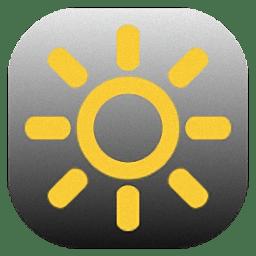 显示器亮度调节软件(GammaSutra)