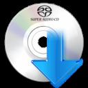 Sacd Iso镜像提取器(sacd extract GUI)