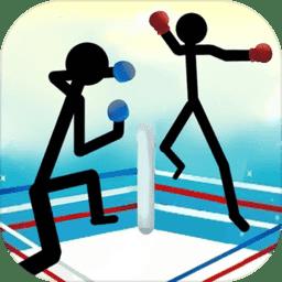 火柴人雙人對戰破解版(Stickman Fight 2)