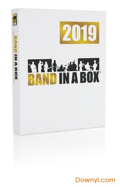 Band in a Box2019汉化破解版(自动编曲软件) 免费版 0