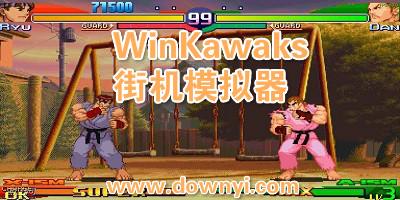 winkawaks