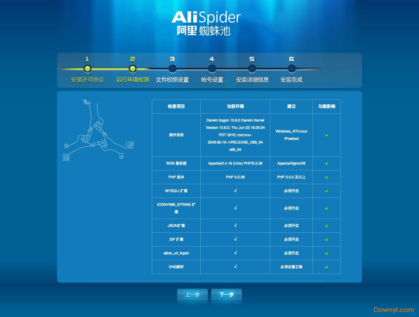 阿里蜘蛛池官方版 v1.4.2 最新版 0