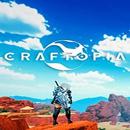 创世理想乡pc版(craftopia)