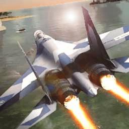 模拟飞机空战九游版