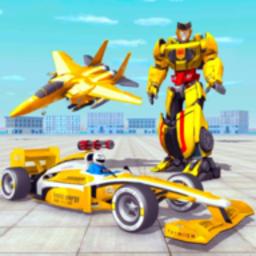 Formula机器人汽车手游