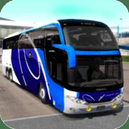 欧洲公交车模拟器手机版