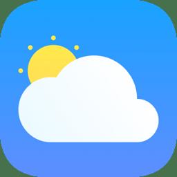 惠天气2021领红包v1.2.8 安卓最新版