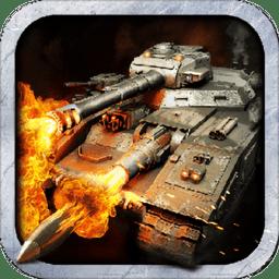 坦克军团红警归来最新版