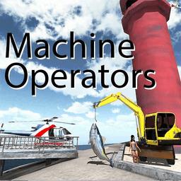 MachineOperators游戏