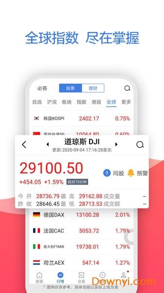 广发证券易淘金ios版 v9.0.2 iPhone版 1