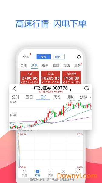 广发证券易淘金ios版 v9.0.2 iPhone版 2