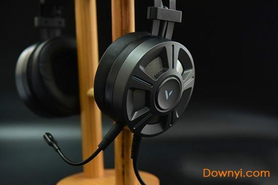 雷柏vh510耳机驱动 v3.36 最新版 0