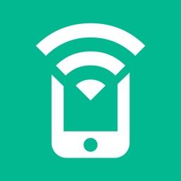 漫漫万能wifi极速app