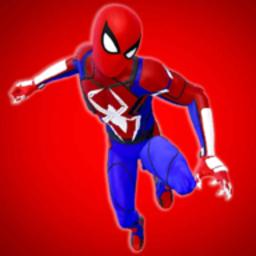 英雄蜘蛛格斗手游