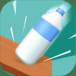 水瓶跳一跳游戏