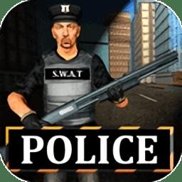 星火玩游戏警察模拟器手机版