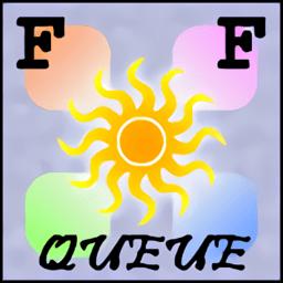 FFQueue中文绿色版