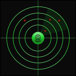 手机针孔摄像头探测仪