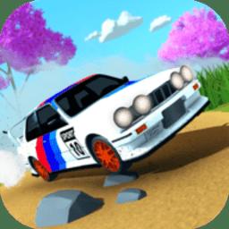 汽车拉力赛2021最新版