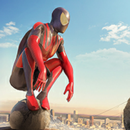 蜘蛛侠英雄归来手机版