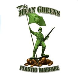 绿色兵团塑料战争手游版