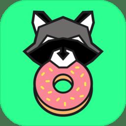 甜甜圈都市游戏pc版(donut county)