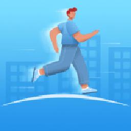 走路习惯打卡软件