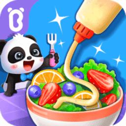 宝宝营养料理游戏