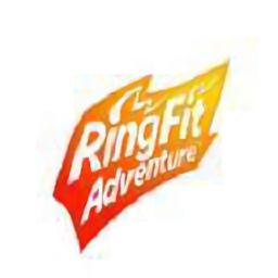 ����h��ð�U���ְ�(ring fit adventure)