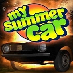 我的夏季汽车中文破解版