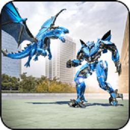 巨型机器人乱斗手机版