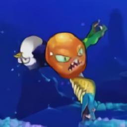 愤怒的八爪鱼无限金币版