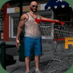 购物车赛车手模拟器(Cart Racer)