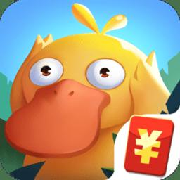 疯狂合体鸭官方正版v1.0.0 安卓版
