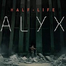 半条命alyx正式版(Half Life Alyx)